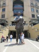Big Mandela