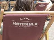 Evenement Movember