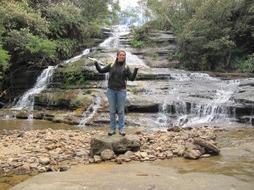 chutes de Katoomba