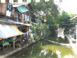 les Klongs - canaux