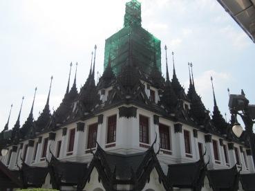 Metallic Wat