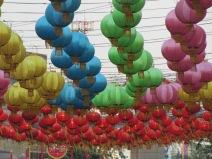 hinatown pendant le chinese new year! Ca vaut le détour...