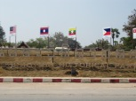 Parc Historique de Sukhothai - 12km2