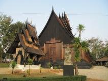 Baandum museum