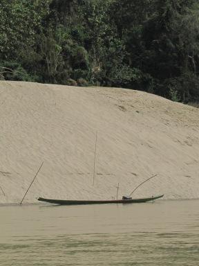 équipement de pêche dernier cri