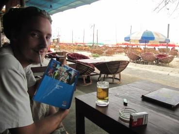 Révisions autour d'une bière