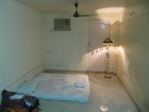 Notre nouvelle chambrette